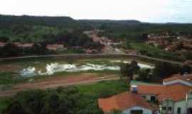 Santo Antônio dos Lopes - açude, Por rudimar soares de melo